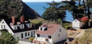 Coast Guard House Historic Inn & Cottages
