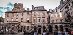 The Hudson Hotel Edinburgh