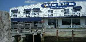 Boothbay Harbor Inn