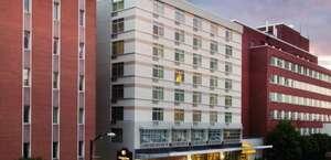 DoubleTree Club by Hilton Buffalo Downtown