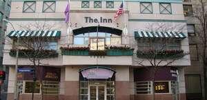 The Inn At Longwood Medical