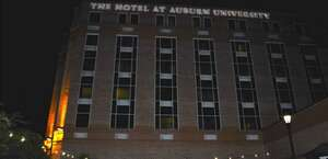 The Hotel at Auburn University & Dixon Conference Center