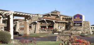 Best Western Plus Cavalier Oceanfront Resort