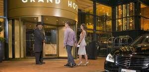 Skycity Grand Hotel