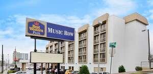 Best Western Plus Music Row