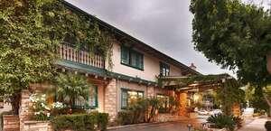 Best Western Plus Encina Inn Suites