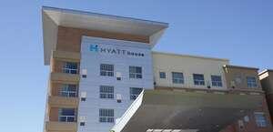 Hyatt House Chicago/Naperville/Warrenville