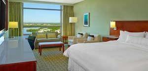 The Westin Tampa Bay Resort & Spa