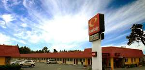Econo Lodge Crescent City