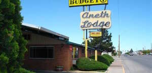 Aneth Lodge Budget 6