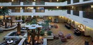 Embassy Suites Sacramento - Riverfront Promenade