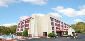Hotel Pigeon Forge Inn & Suites
