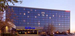 Hilton Kansas City Airport
