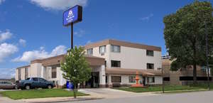 America's Best Value Inn & Suites of KC Downtown