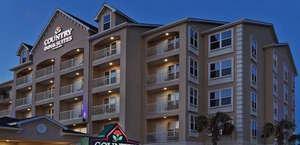 Country Inn & Suites By Carlson Galveston Beach,TX