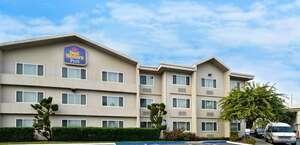 Best Western PLUS Inn & Suites at Discovery Kingdom