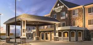 Country Inn & Suites Minot