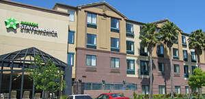 Extended Stay America - San Rafael - Francisco Blvd. East