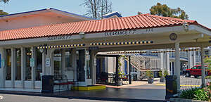 Motel 6 Vista, Ca