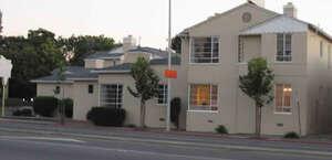 Stanford Inn - Stanford Univ/ Medical Center