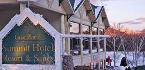 Lake Placid Summit Hotel