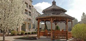 Courtyard Kansas City East/Blue Springs