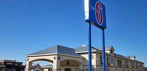 Studio 6 DFW Airport North
