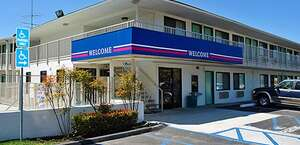 Motel 6 Morro Bay, Ca