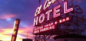 Casino at the El Cortez Hotel
