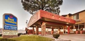 Best Western Pony Soldier Inn Suites