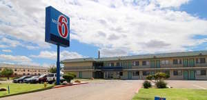 Motel 6 Tucumcari, Nm