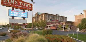 Sam's Town Hotel Casino & RV Park-Nellis