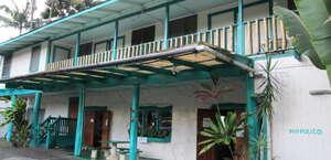 Wild Ginger Inn Hotel & Hostel
