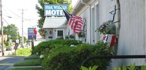 Sea Whale Motel