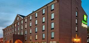 Holiday Inn Express Harrisburg East - Hershey Area