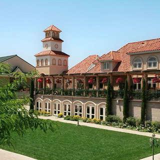 South Coast Winery, Resort & Spa