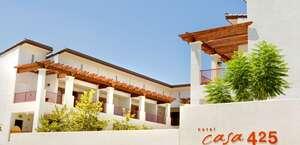 Hotel Casa 425
