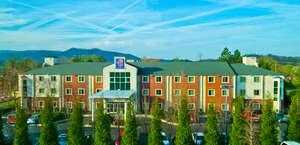 Motel 6 Gatlinburg, Tn - Smoky Mountains