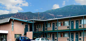 Valu Inn Cedar City