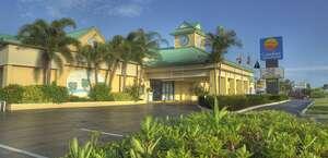 Comfort Inn Cocoa Beach