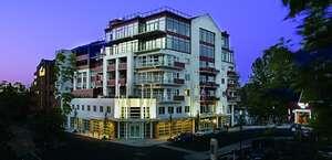 River's Edge Hotel & Spa