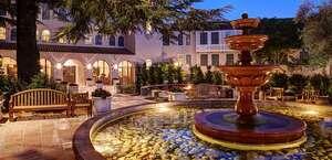 Sonoma Mission Inn Spa