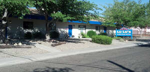 Lu Lu's Sleep Ezze Motel