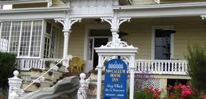MacCallum House Inn & Restaurant