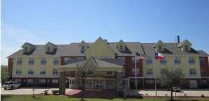Best Western Plus Waco North
