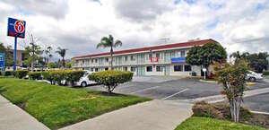 Motel 6 Corona, Ca