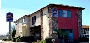 Best Western Sandman Hotel