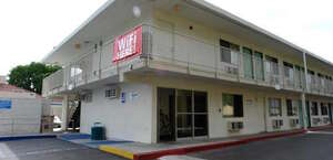 Motel 6 Santa Clara, Ca