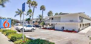 Motel 6 Santa Barbara-State