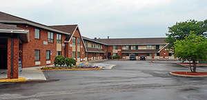 Motel 6 Rochester Airport